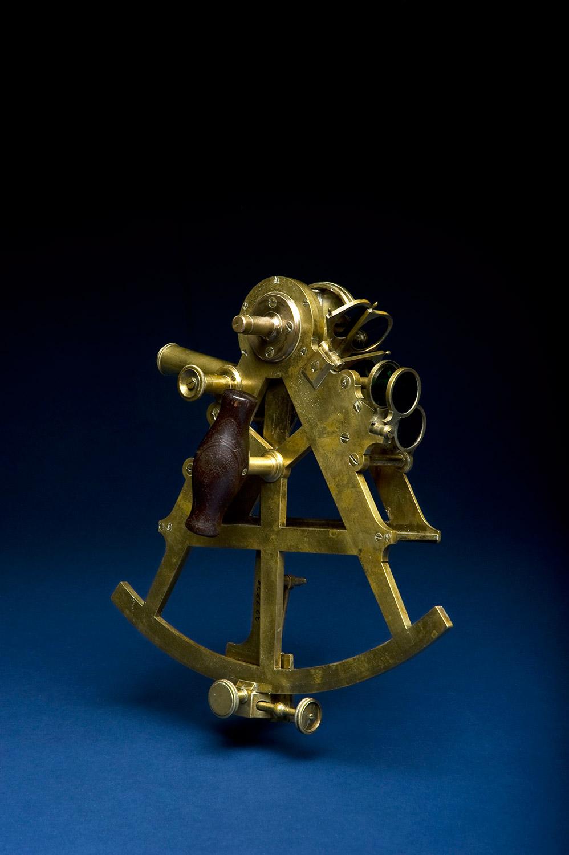 ramsden sextant in Charleston