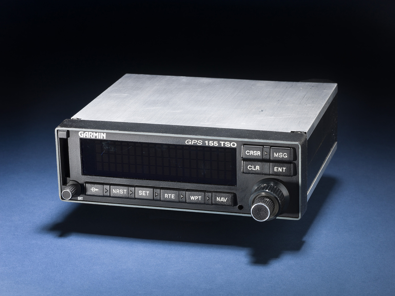 Garmin GPS 155