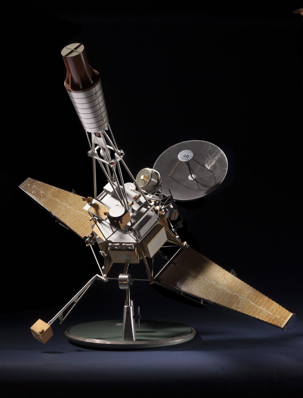 nasa ranger spacecrafts - HD1140×1500