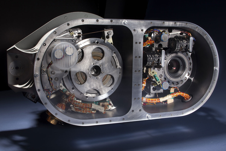 apollo spacecraft navigation - photo #43