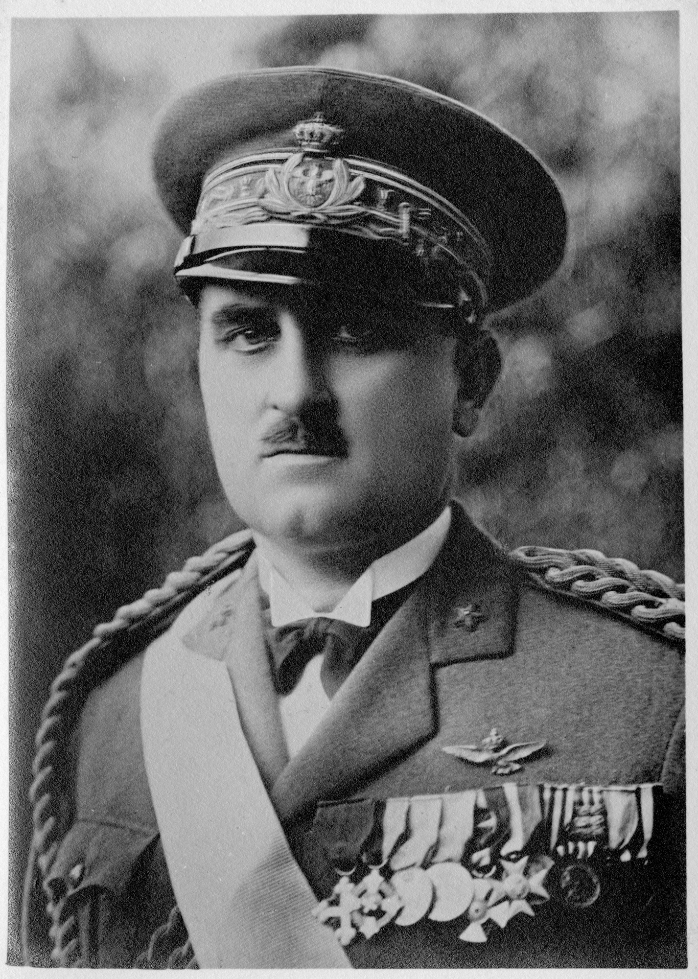 General Giuseppe Valle Italy Time And Navigation