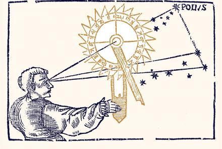 Celestial Navigation   Time and Navigation
