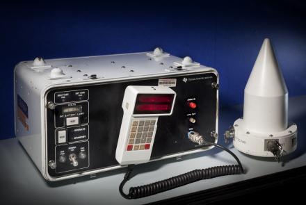 Innovations Navigation At Satellite Time And Navigation