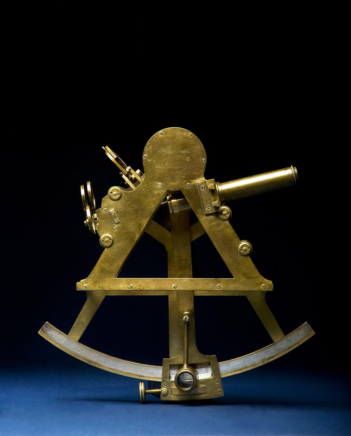 The Longitude Problem Time And Navigation
